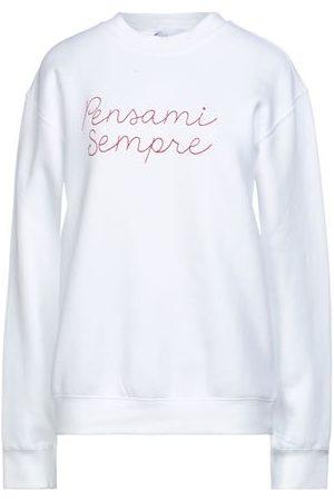 GIADA BENINCASA Women Sweatshirts - TOPWEAR - Sweatshirts