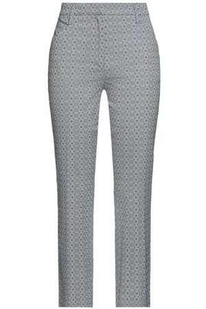 TRUE ROYAL Women Trousers - TROUSERS - Casual trousers