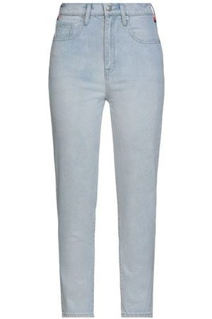 Juicy Couture Women Trousers - DENIM - Denim trousers