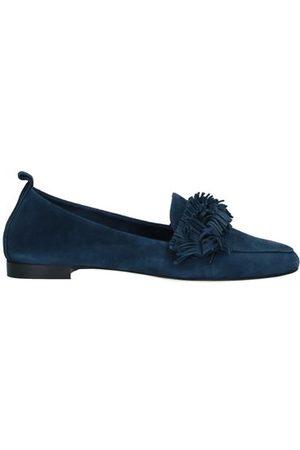 ANNA F. Women Loafers - FOOTWEAR - Loafers