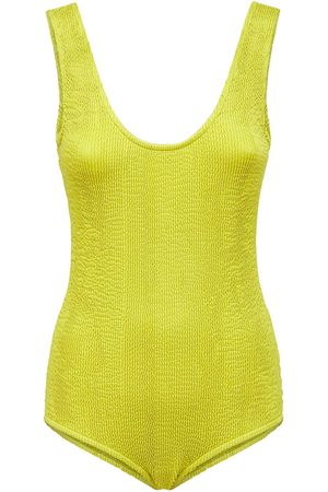 Bottega Veneta Women Swimsuits - Lycra One Piece Swimsuit