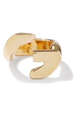 Givenchy G-link Ring - Womens