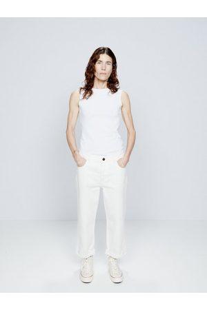 Raey Women Boyfriend - Dad Organic-cotton Baggy Boyfriend Jeans - Womens