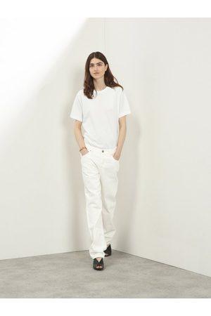 Raey Women Boyfriend - Opa Organic-cotton Baggy Boyfriend Jeans - Womens