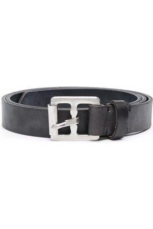 Paul Smith Men Belts - Leather-strap belt