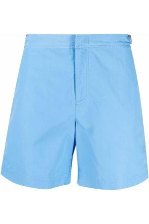 Orlebar Brown Concealed-front swim shorts