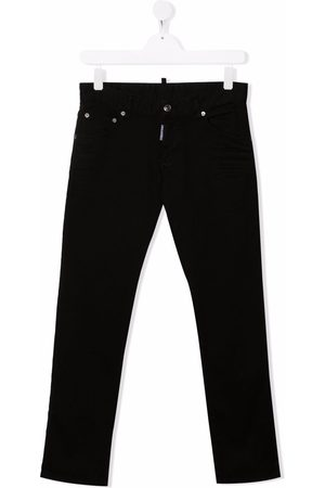 Dsquared2 TEEN Clement slim fit jeans