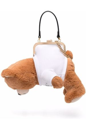 Moschino Toy Teddy tote bag