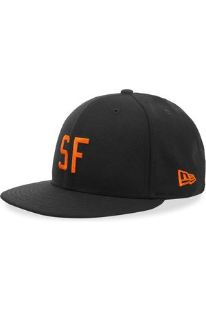 New Era MLB Team 59Fifty Fitted Giants Cap