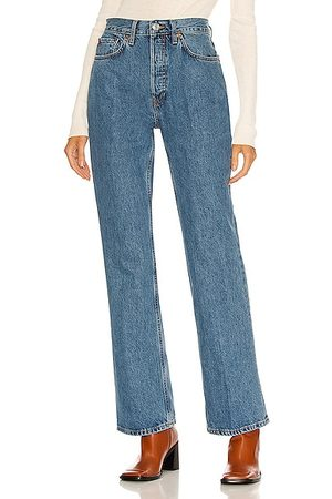 RE/DONE 70s Bootcut in Saf