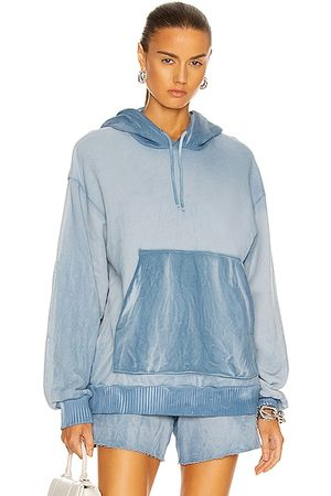 Cotton Citizen Brooklyn Oversized Hoodie in Crystalline Crystal