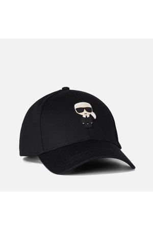 Karl Lagerfeld Women Caps - Women's K/Ikonik Cap