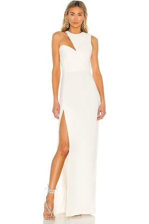 Amanda Uprichard X REVOLVE Gilda Gown in . Size XS, S, M.