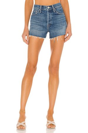 Mother The Tomcat Kick Fray Short in . Size 24, 25, 26, 27, 28, 29, 30, 31.