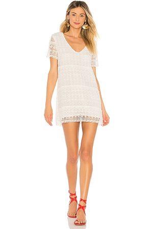 Tularosa Lambros Dress in . Size XXS, XS, S, M.