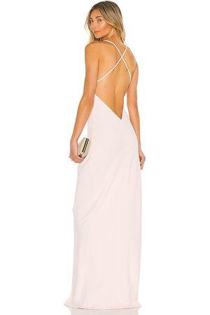 Amanda Uprichard X REVOLVE Lolita Gown in . Size XS, S, M.