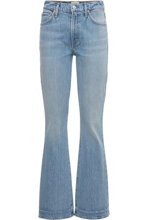 Citizens of Humanity Women Bootcut - Lilah High Rise Bootcut Jeans