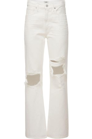 Citizens of Humanity Women Bootcut - Libby Relaxed Bootcut Denim Jeans