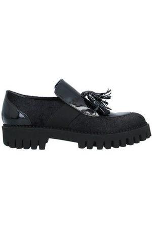 Alberto Guardiani Women Loafers - FOOTWEAR - Loafers