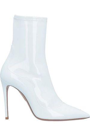 Aquazzura Women Ankle Boots - FOOTWEAR - Ankle boots