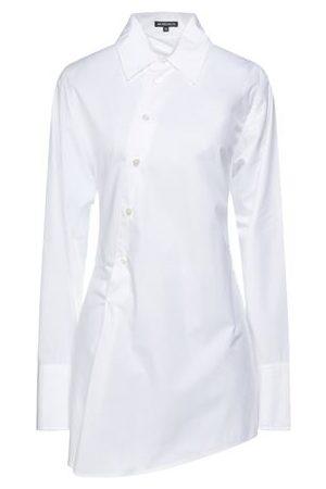 ANN DEMEULEMEESTER Women Shirts - SHIRTS - Shirts