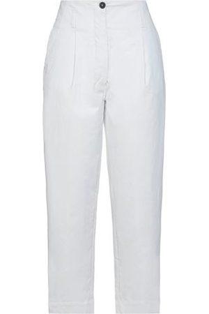 TELA Women Trousers - TROUSERS - Casual trousers