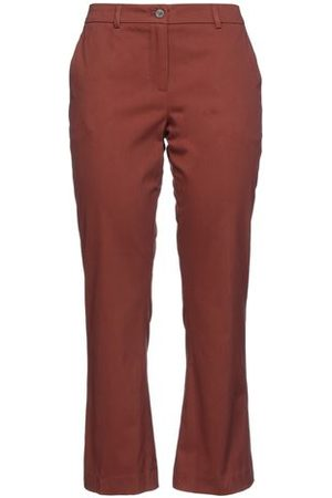 PT Torino Women Trousers - TROUSERS - Casual trousers
