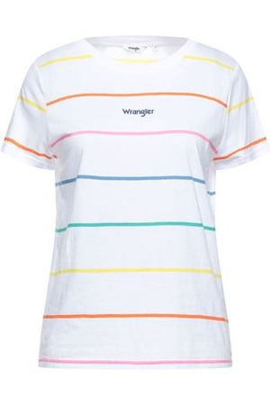 Wrangler TOPWEAR - T-shirts