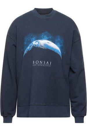 BONSAI Men Sweatshirts - TOPWEAR - Sweatshirts