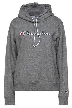 Champion Women Sweatshirts - TOPWEAR - Sweatshirts