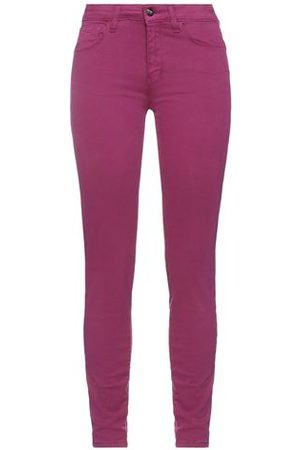 Fracomina Women Trousers - TROUSERS - Casual trousers