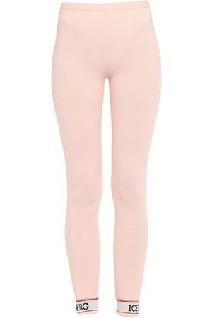 Iceberg Women Trousers - TROUSERS - Leggings