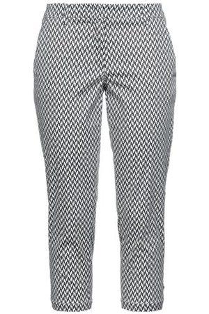 Siviglia Women Trousers - TROUSERS - 3/4-length trousers