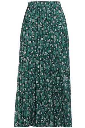 OTTOD'AME Women Skirts - SKIRTS - Long skirts