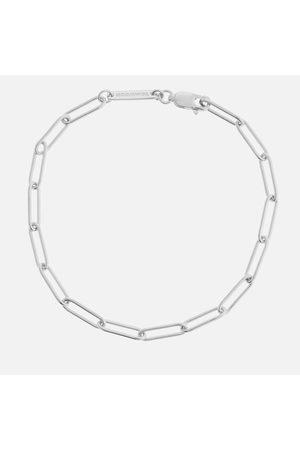 TOM WOOD Men Bracelets - Men's Box Bracelet