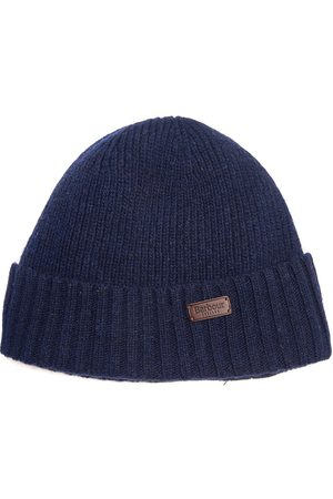Barbour Men's Carlton Beanie Hat