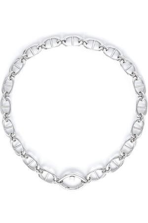 CAPSULE ELEVEN Eye Opener Capsule link necklace