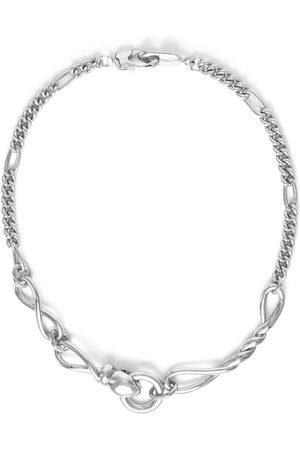 CAPSULE ELEVEN Symbols serpent necklace