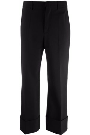 Dsquared2 Women Trousers - Cropped tailored trousers
