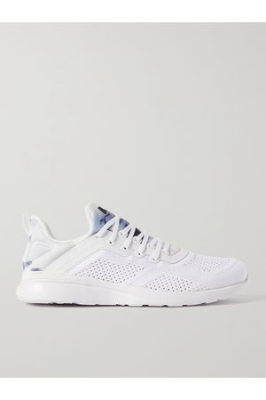 APL Athletic Propulsion Labs Men Sports Shoes - TechLoom Tracer Running Sneakers