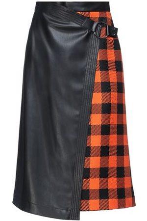 BEATRICE .b Women Skirts - SKIRTS - 3/4 length skirts