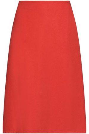 ROSE' A POIS Women Skirts - SKIRTS - 3/4 length skirts
