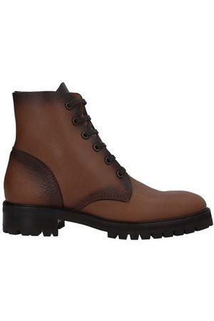 Pedro Garcia Women Ankle Boots - FOOTWEAR - Ankle boots