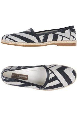 Dolce & Gabbana Men Espadrilles - FOOTWEAR - Espadrilles