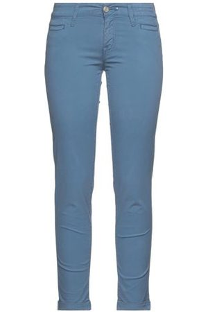 Jacob Cohen Women Trousers - TROUSERS - Casual trousers