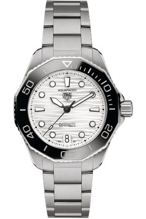 Tag Heuer Stainless Steel Aquaracer Watch 36mm