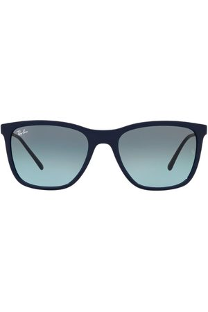 Ray-Ban Sunglasses - Gradient Sunglasses
