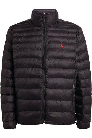 Polo Ralph Lauren Polo Pony Puffer Jacket