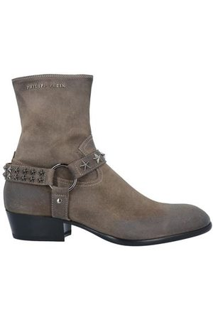 Philipp Plein FOOTWEAR - Ankle boots