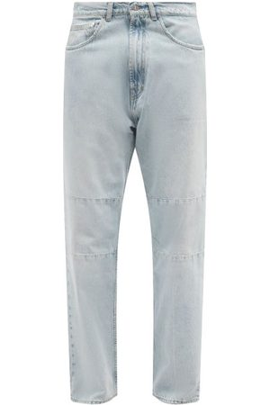 OUR LEGACY Men Trousers - Extended Third Cut Jeans - Mens